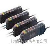 日本松下光纖傳感器,SUNX規格型號 FX-501