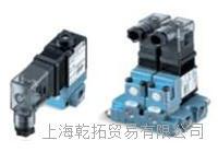 MAC管接式電磁閥常見故障及維修