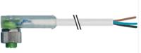 產品細節:MURR接頭帶電纜線 7000-12381-2234000