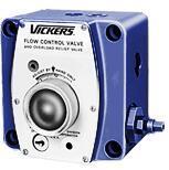 隨時了解威格士柱塞泵/工程機械用途 PVH141R13AF30B252000001001AB010A