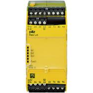 德國PILZ/皮爾茲通信模塊301152中文資料