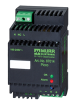 德國MURR輸出電源細節資料 87014
