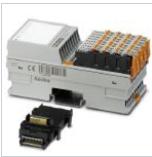 了解PHOENIX特殊功能模塊優勢 AXL F CNT2 INC2 XC 1F - 2701239
