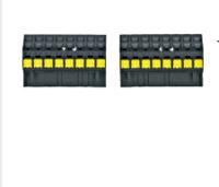 技術要點PILZ皮爾茲彈簧端子 374291