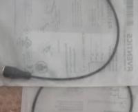 安沃馳AVENTICS磁性開關,介質說明 0830100365