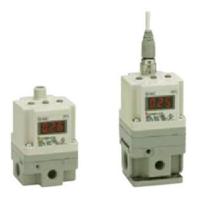 SMC電氣比例閥的使用步驟及要點 VBA40A-04GN