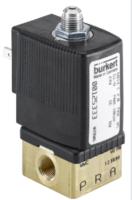 寶德BURKERT電磁閥125361操作簡便 125332