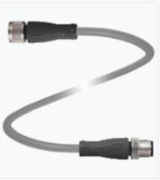 倍加福P+F連接電纜功能闡述 V1-G-10M-PUR-V1-G