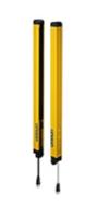 OMRON安全光幕F3SG-4RA0800-14構造圖 F3SG-4RA0320-14
