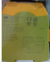 可滿足各種要求的PILZ安全繼電器 750102
