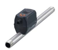 原裝IFM壓縮空氣流量計/易福門傳感器 SD6500