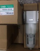 剛到實物:日本CKD大型過濾器 F8000-25-W