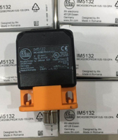 IFM電感式接近開關IM5132,產品尺寸