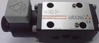 供ATOS阿托斯溢流阀的使用解析资料  RZGA-A-010/32/M/7