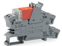 描述关于万可WAGO光电耦合器模块 788-516
