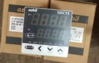 山武AZBIL原装温控表的详解其** C15MTR0RA0100 AZBIL
