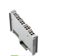安装要求万可WAGO终端模块 750-600