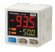 高精度:神視SUNX壓力傳感器DP-102-M-P DP-102A-M-P