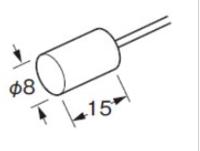安裝步驟:神視SUNX接近傳感器GH-8SE GH-2SE