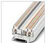 安裝PHOENIX直通式接線端子數據信息 PT 2,5-TWIN WH