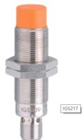 易福門IFM的電感式接近開關常開方式 IGS217