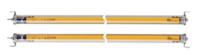 易福門IFM安全光柵OY413S的構造原理 N95000
