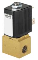 寶德BURKERT電磁閥134217的使用條件 158533