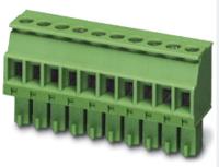 PHOENIX連接器MCVR 1,5/15-ST-3,5使用注意 1863288
