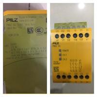 原裝 PNOZ X3P 24V 777310 繼電器 774303
