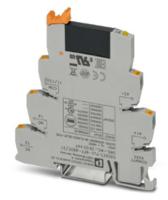 安全隱患:PHOENIX固態繼電器模塊2900365 PLC-OPT- 48DC/ 24DC/2