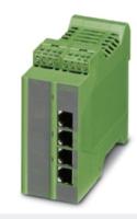 產品功能作用PHOENIX以太網模塊FL PSE 2TX 2891013