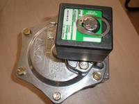 選用ASCO直角脈沖閥的作用方式,R503A2B40M11EF1