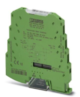 檢測距離:PHOENIX菲尼克斯22902851變送器 MINI MCR-TC-UI-NC