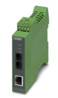 淺談PHOENIX菲尼克斯FL MC EF 1300 SM SC轉換器 2902856