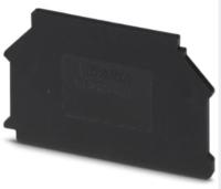 菲尼克斯PHOENIX端板D-UK 5-HESI N安装要求 3000543