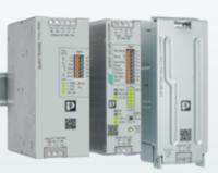 導軌安裝:德國PHOENIX電源(2903156) TRIO-PS-2G/3AC/24DC/40