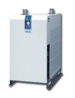日本SMC空气干燥机IDFA22E-23的安装步骤 IFW510-03-00