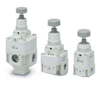 标准规格分析,SMC减压阀IR3220-04EA-A IRV2000-02BG