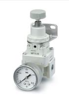 原装SMC精密减压阀IR1010-01的选型误区 IR1020-F01
