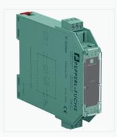 簡要分析:P+F安全柵KFD2-WAC2-EX1.D LFL3-BK-U-CSM3