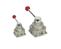 MSSD-12-15-N/KK,CKD手动切换阀的工作方式