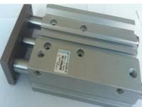 瀏覽;日本SMC導桿薄型氣缸樣本冊