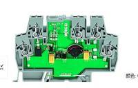 WAGO原装万可转换器有库存产品 859-802