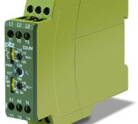 当天发货540010;德国pilz电子监控继电器