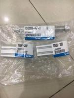 SMC小型自由安裝型氣缸參數報價 CUJB6-10D