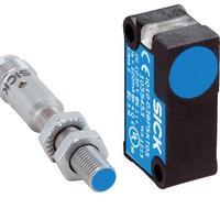 產品說明SICK電感式接近傳感器,施克 IME12-02BPSZC0K
