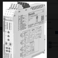 德國REXROTH比例放大板R901439037 VT-MSPA2-2X/A5/000/000