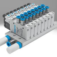 操作簡便的費斯托電磁閥176067 CPV14-M1H-3OLS-3GLS-1/8
