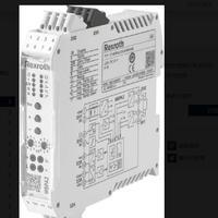 經銷力士樂比例放大板,REXROTH示意圖 VT-MSPA2-2X/F5/000/000