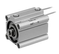 SMC氣缸CDQ2B25-15DZ-M9B的注意事項 CDQMB32-40-M9B